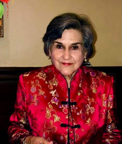 Leonor Guadalupe Zavala Pompa